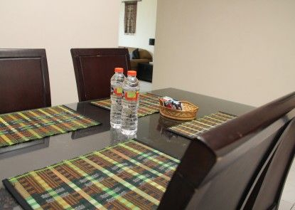 Verwood Hotel and Serviced Residence Interior