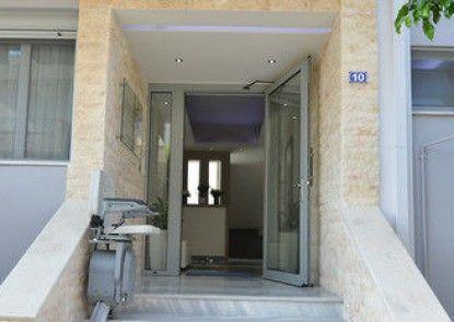 Vesperi Studios Apartments
