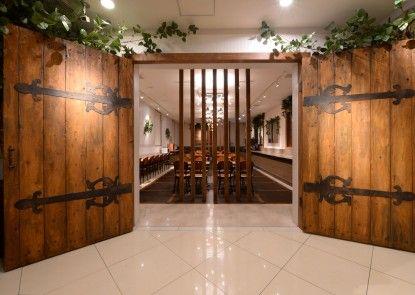 Vessel Hotel Miyakonojo