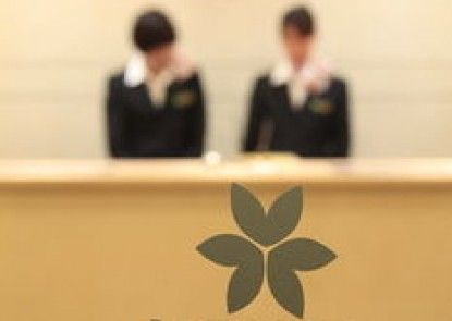 Vessel Inn Ueno Iriya Ekimae