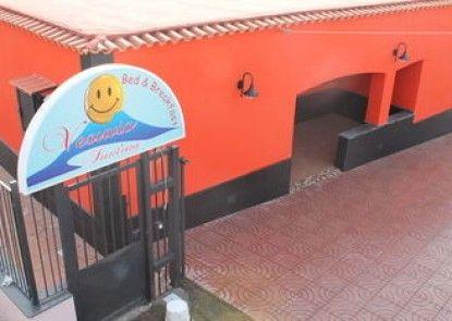 Vesuvio Smiling