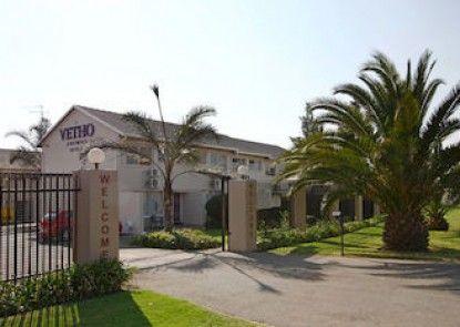Vetho 1 Apartments OR Tambo Airport