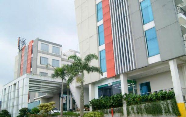 V Hotel & Residence Bandung