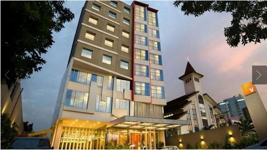 V Hotel Tebet Jakarta, Jakarta Selatan