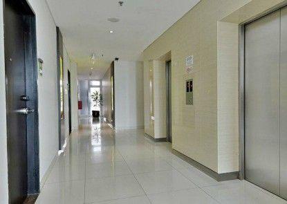 V Hotel Tebet Jakarta Interior