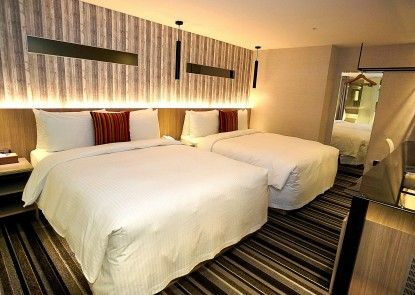 Via Hotel Zhongxiao