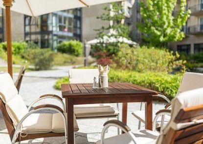 Victor\'s Residenz-Hotel Berlin