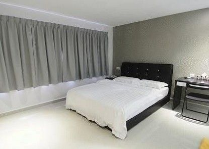 Victory 2 Boutique Hotel