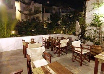 Vidalis Hotel
