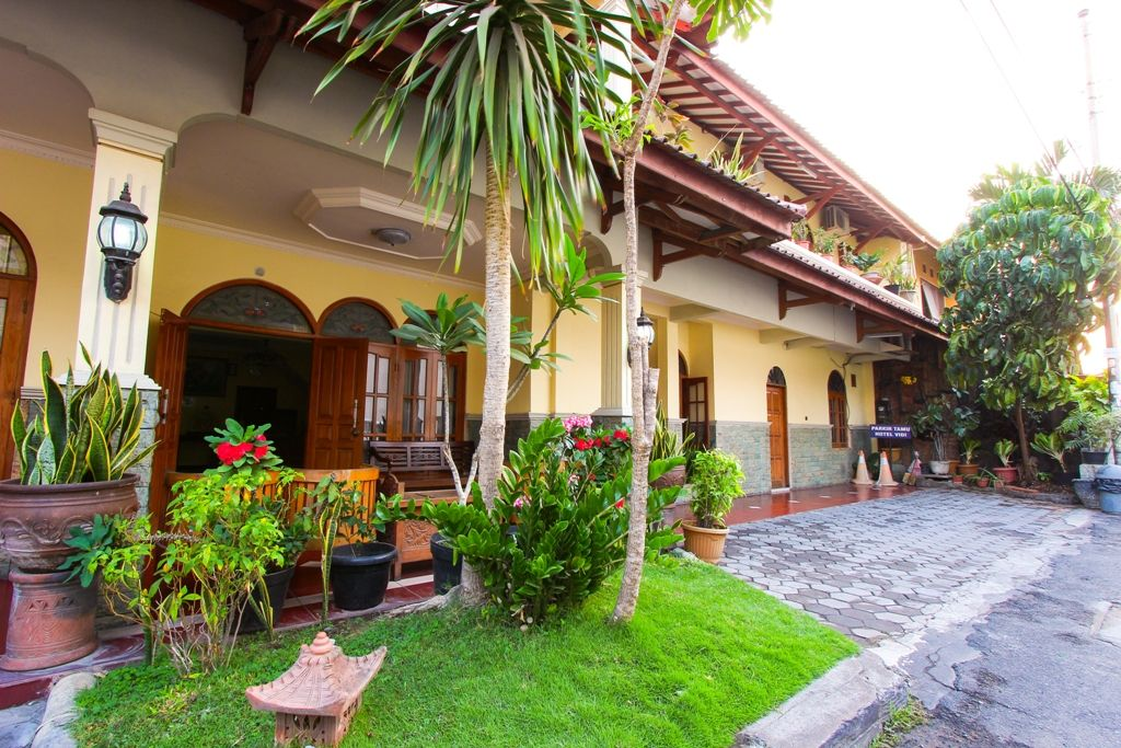 Vidi 2 Hotel Yogyakarta, Yogyakarta