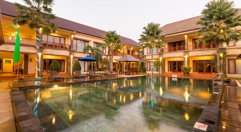 VIDI Boutique Hotel, Badung