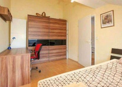 Vienna Apartment Hyrtlgasse
