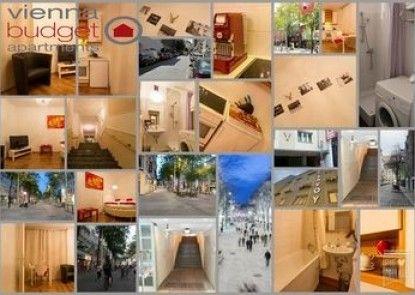 Vienna Budget Apartments