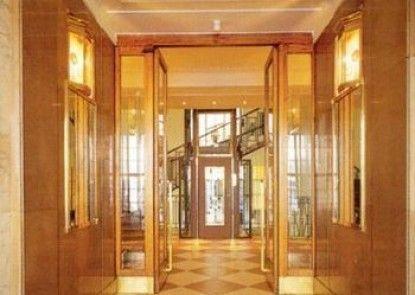 Vienna Comfort Aparthotel