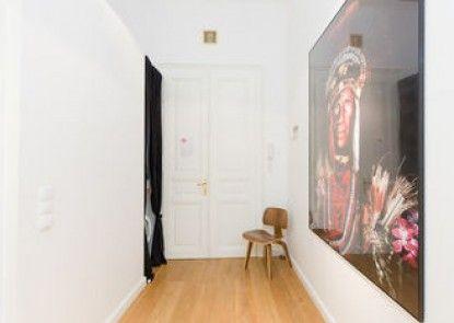 Vienna Prestige Apartments - Graben