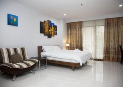 View Talay 3 Beach Apartments