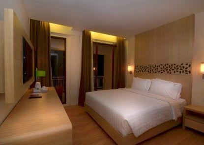 Vihan Suites Bali Kamar Tamu