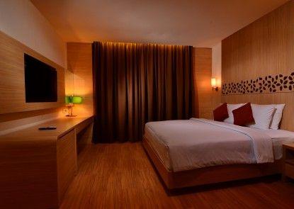 Vihan Suites Bali Teras