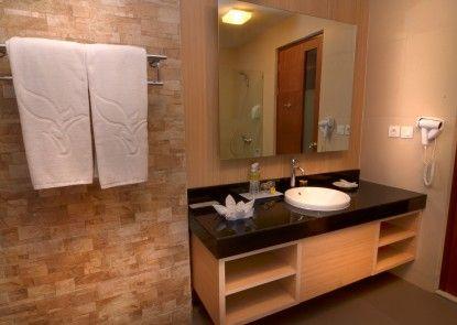 Vihan Suites Bali Kamar Mandi