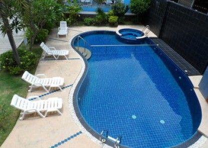 Vik House Pattaya