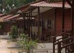 Pesan Kamar Vila Keluarga di Vikri Beach Resort