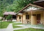 Pesan Kamar Vila Standar di Vikri Beach Resort