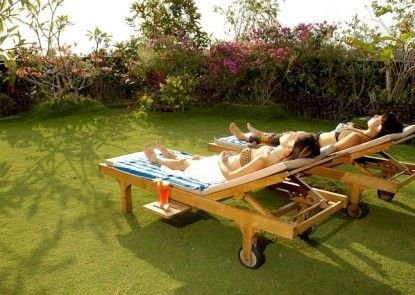 Vilarisi Hotel Taman