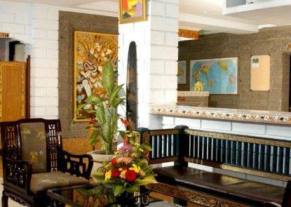 Vilarisi Hotel Interior