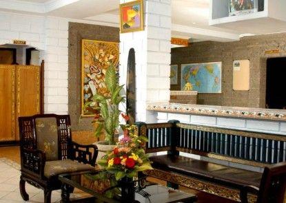Vilarisi Hotel Teras