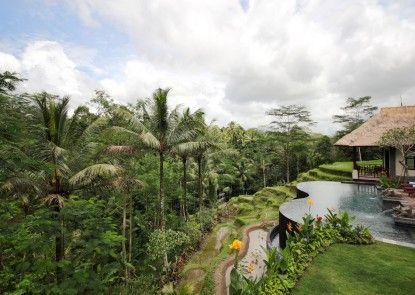 Villa Amrita Pemandangan