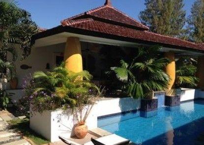 Villa Baan Malinee