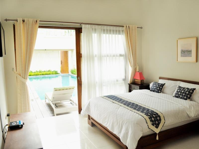 Villa Damai Yogyakarta, Sleman