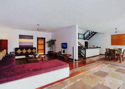 Villa Danoya Seminyak Ruang Tamu