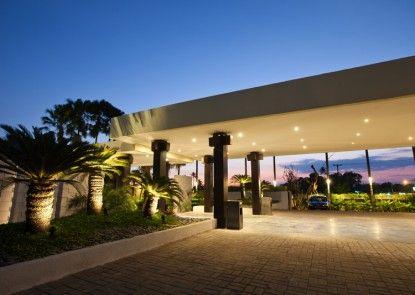 Villa Danoya Seminyak Sekitarnya