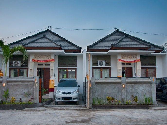 Villa Dencarik, Buleleng