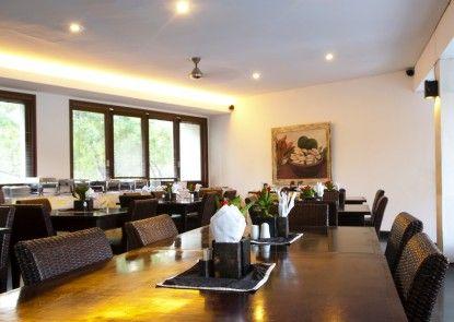 Villa Diana Bali Rumah Makan