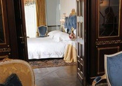 Villa e Palazzo Aminta Hotel Beauty and SPA