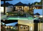 Pesan Kamar Villa Fiji 2 pool (2bedroom with private pool) di Tanjung Lesung Beach Hotel & Villa