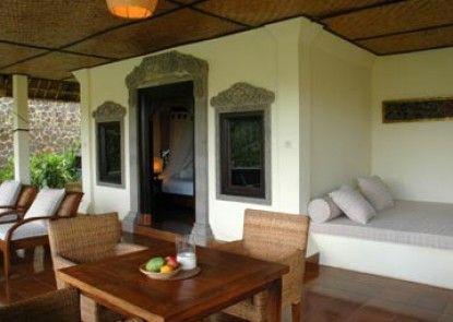Villa Indah Ubud Teras