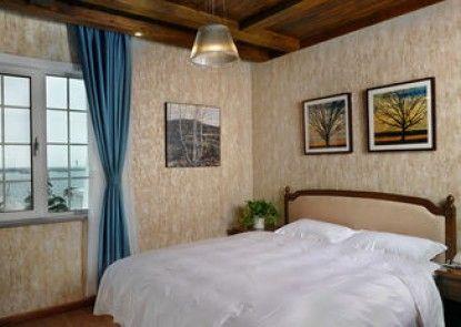 Villa Inn No.12 Seaside - Wusi Suqare