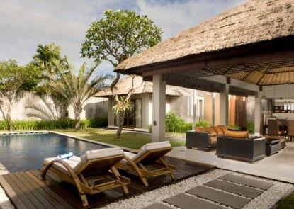 Villa Jerami Lounge