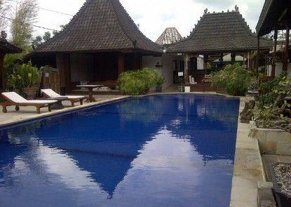 Villa Ketupat Kolam Renang