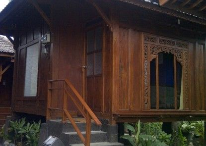 Villa Ketupat Kamar Tamu