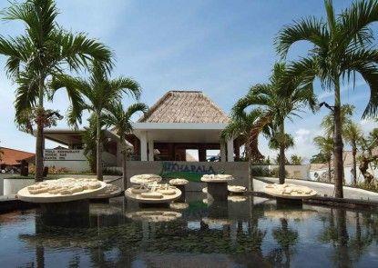 Villa Mahapala Bali Eksterior