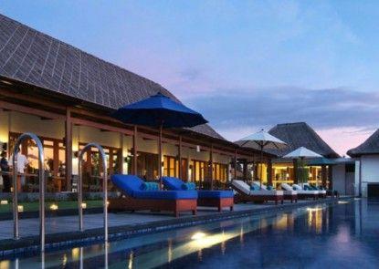 Villa Mahapala Bali Kolam Renang