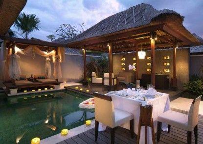 Villa Mahapala Bali Vila