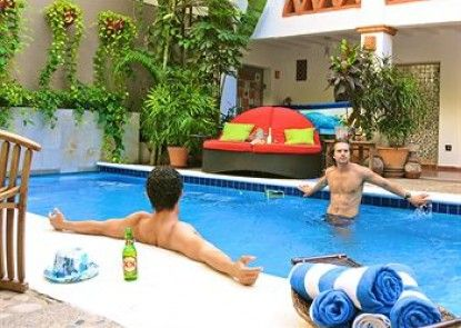 Villa Mercedes Petit Hotel Adults Only