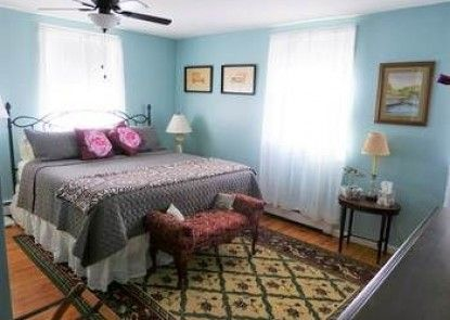 Villa Park House Bed and Breakfast