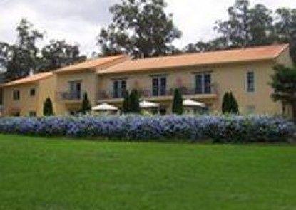 Villa Provence Teras