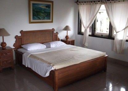 Villa Sanggingan Kamar Tamu